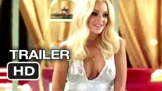 Nonton InAPPropriate Comedy Trailer #2 (2013) - Lindsay Lohan, Adrien Brody Movie HD Film Subtitle Indonesia Streaming Movie Download