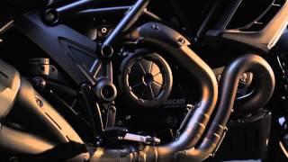 6. 2013 Ducati Diavel Strada