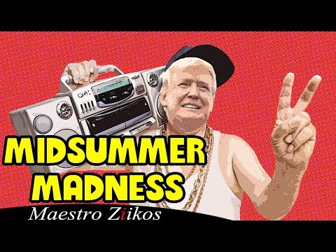 Video Trump Sings Midsummer Madness By 88rising, Joji, Rich Brian, Higher Brothers, AUGUST 08 download in MP3, 3GP, MP4, WEBM, AVI, FLV January 2017