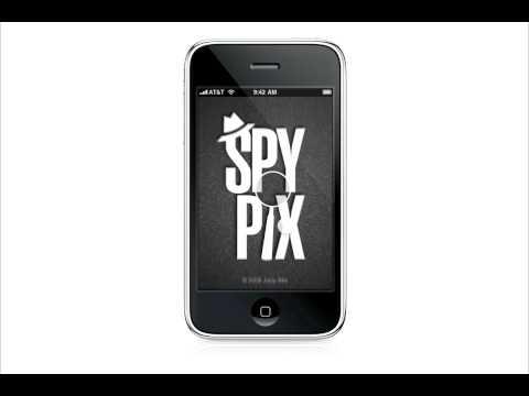 Spy Pix