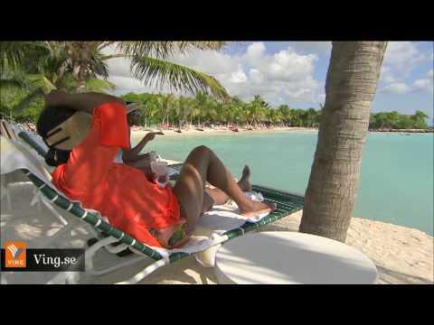 Sol & Bad - Resmålsfilm från Aruba - Resor hos Ving