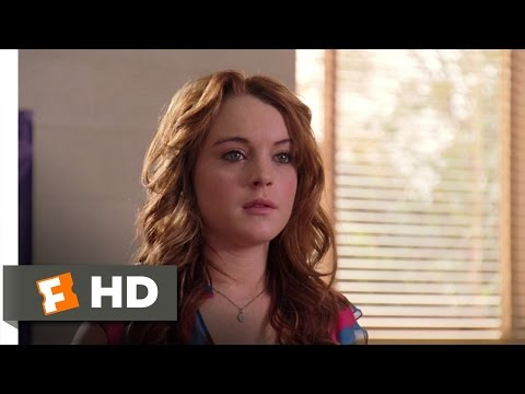 Mean Girls (10/10) Movie CLIP - Making Things Right (2004) HD