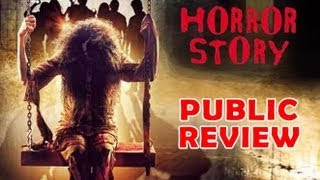 Nonton 'Horror Story' Public Review Film Subtitle Indonesia Streaming Movie Download