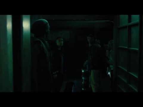Trailer zum Horrorthriller COMEDOWN (Deutsch)