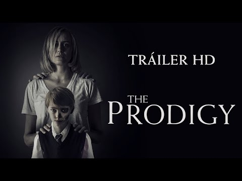 The Prodigy - Tráiler oficial (VE)?>