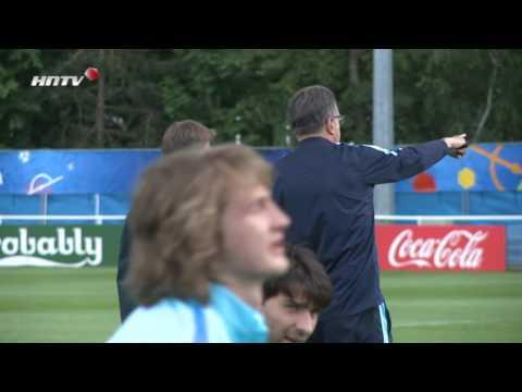 Intervju s pomoćnim trenerom hrvatske reprezentacije Antom Mišom