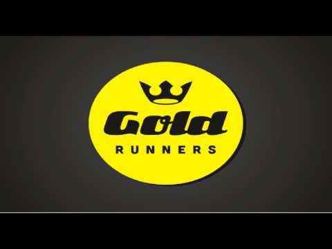 Lançamento da Identidade Visual Gold Runners