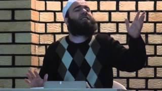 Dashuria ndaj Pejgamberit Alejhi Selam - Hoxhë Jusuf Hajrullahu