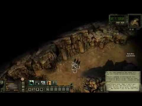 Lets Play Wasteland 2, Post Patch Part A