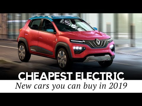 Download 10 Cheapest All-Electric Cars on Sale in 2019 (Price and Range Comparison) HD Mp4 3GP Video and MP3