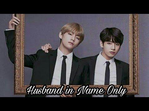Taekook ff: Husband in Name Only 1/4