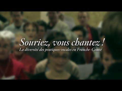 Mission Voix - Documentaire