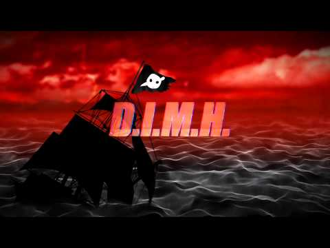 Knife Party 'D.I.M.H'