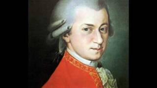 Wolfgang Amadeus Mozart Christoph Eschenbach.
