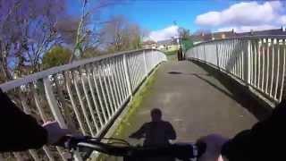Lee Cycleway/Walkway