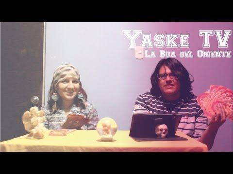 Yaske tv - Seccion la boa del oriente