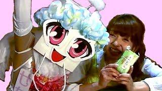 【鹿児島県指宿市ご当地お菓子】そら豆かんを食べてみたとよ~~ by さなせなぼな