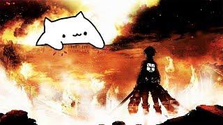 Attack on Bongo Cat