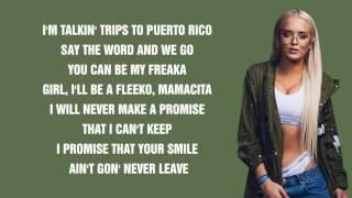 Bruno Mars - That's What I Like / Lyrics (Macy Kate Cover)