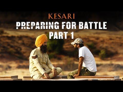 Kesari Making Part 1