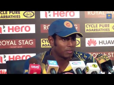 Sri Lanka vs England, Under-19 World Cup, Dubai, 2014 - Highlights