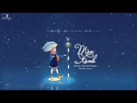 ♪ [Vietsub + Kara] Màu xanh - 绿色 | Trần Tuyết Ngưng - 陈雪凝 - Thời lượng: 4 phút, 35 giây.