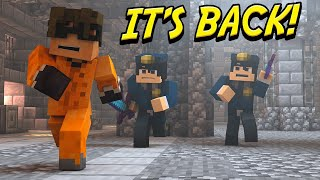 Minecraft Cops And Robbers IS BACK!