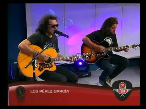 Los Perez Garcia video Resaca de Carnaval - CM Rock 2016