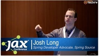 A Walking Tour of Spring 3.1 with Josh Long