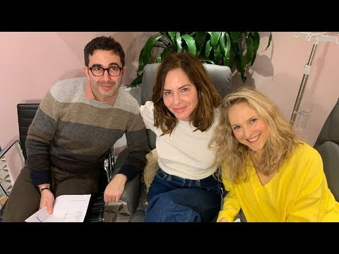 THE CLINIC OF NUTRITION WITH DANIELLE SHINE  TRINNY
