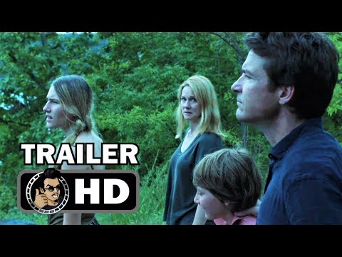 OZARK Official Trailer (HD) Jason Bateman Netflix Series
