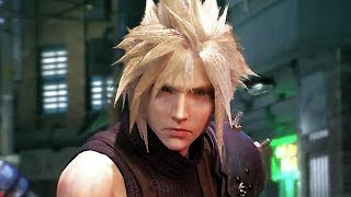 Video The Real Reason Square Enix Hasn't Released The FF7 Remake MP3, 3GP, MP4, WEBM, AVI, FLV Desember 2018