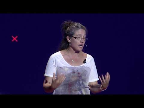 Una semilla contra la discriminación | Alex Appella | TEDxCordoba