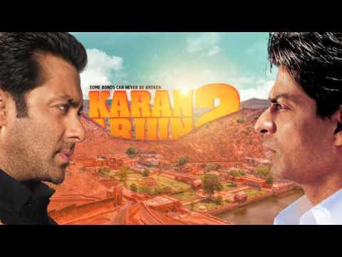 Video Karan Arjun 2 Fan Made Motion Poster | Salman Khan, Shahrukh Khan, Kajol, Katrina Kaif download in MP3, 3GP, MP4, WEBM, AVI, FLV January 2017
