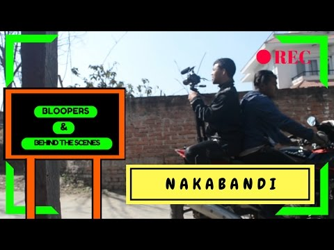 (Bloopers & Behind The Scenes of Nakabandi - Duration: 8:29.)