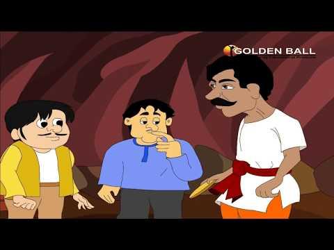 Video Khara Samundar Story - Panchtantra Ki Kahaniya In Hindi | Hindi Story For Children With Moral download in MP3, 3GP, MP4, WEBM, AVI, FLV January 2017