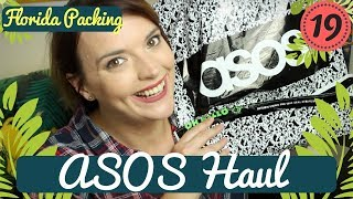 Click to see links to the dresses & when we are off to Florida :-)** Here's my ASOS Haul! I bought a few dresses from Asos. I picked ...