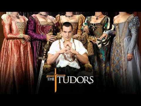 The Tudors IOS