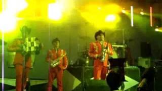 Chiquilla linda (audio) Conjunto Rio Grande