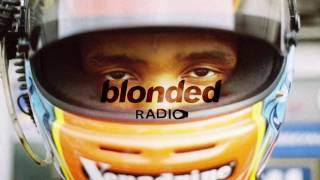 Blonded Theme - Frank Ocean