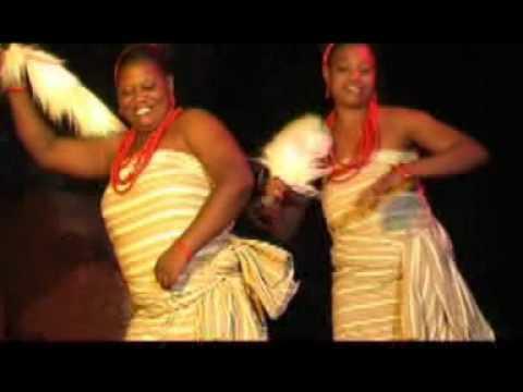 Edebo Konba (Idanre music)