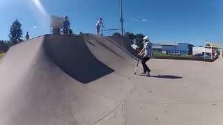 Campbell Town Australia  City new picture : Leumeah Skatepark (Campbelltown Sydney, NSW Australia)