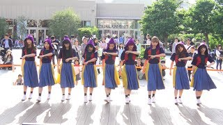 Video 20180422 GANG PARADE(ギャンパレ) 「GANG 2」 インスト第二部 in 阪急西宮ガーデンズ MP3, 3GP, MP4, WEBM, AVI, FLV April 2018