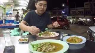 Nakhon Sawan Thailand  city images : Steam duck Nakhon sawan Thailand เป็ดพะโล้นัดพบนครสวรรค์