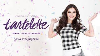Meet tartelette Evon: Fashionista