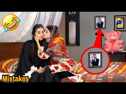 Fitrat Episode 81 Funny Mistakes- Fitrat Episode 82 Promo | Har Pal Geo