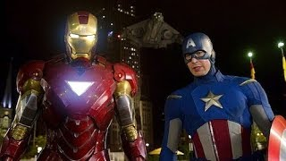 Nonton Iron Man   Captain America Vs Loki   Fight Scene   The Avengers  2012  Movie Clip Hd Film Subtitle Indonesia Streaming Movie Download