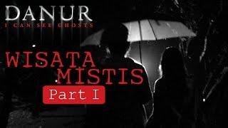 Video Wisata Mistis Risa Saraswati & Prilly Latuconsina (PART 1) MP3, 3GP, MP4, WEBM, AVI, FLV Oktober 2017