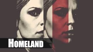 Homeland Season 4 Soundtrack - Main Title (2014)