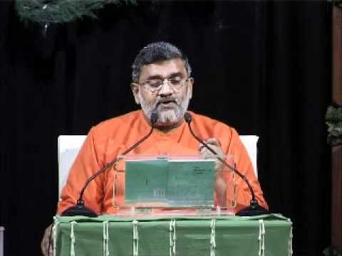 Bhagavad Gita, Chapter 3, Verses 36-43, (125)